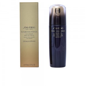Emulsja do Twarzy SHISEIDO FUTURE SOLUTION LX SOFTENER 170ML