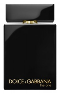 Woda Perfumowana D&G THE ONE FOR MEN INTENSE EDP 50ML